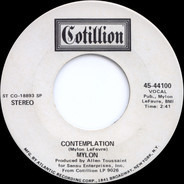 Mylon - Contemplation