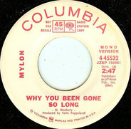 Mylon - Why You Been Gone So Long