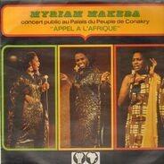 Myriam Makeba, Miriam Makeba - Appel A L'Afrique