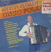 Myron Floren - Disco Polka