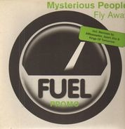 Mysterious People - Fly Away