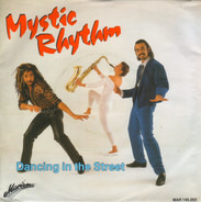 Mystic Rhythm - Dancing In The Street