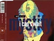 Mystify - I Can't Wait