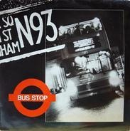 N. 93 - Bus Stop