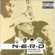 N.E.R.d. - In Search of.. . (New Version)