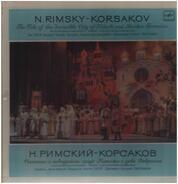 Rimsky-Korsakow - The Tale of the Invisible City of Kitezh and Maiden Ferronia
