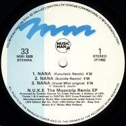 N.U.K.E. - The Moontrip Remix E.P
