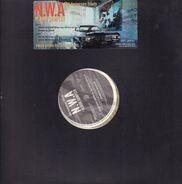 N.W.A. - 10th Anniversary Tribute Album Sampler