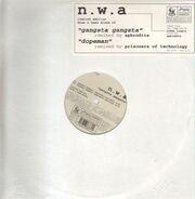 N.W.A. - Gangsta Gangsta / Dopeman (Drum & Bass Mixes)