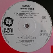 N2deep - The Weekend