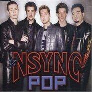 Nsync - Pop