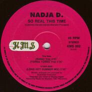 Nadja D. - So Real This Time