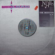 Nail Tolliday - The Beeston EP
