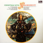 Nana Mouskouri - Christmas with Nana Mouskouri