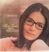 Nana Mouskouri - Die Stimme - Meine Lieder Sind Mein Leben