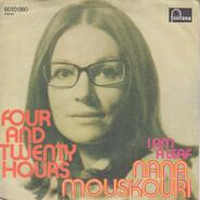 Nana Mouskouri - Four And Twenty Hours