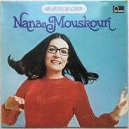 Nana Mouskouri - An American Album