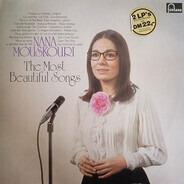 Nana Mouskouri - The Most Beautiful Songs