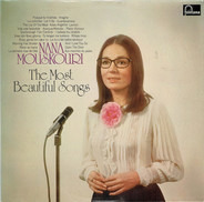Nana Mouskouri - The Most Beautiful Songs