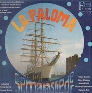 Nana Gualdi, Nina Westen, Maria Kloth, Roland-Trio - La Paloma - Seemannslieder