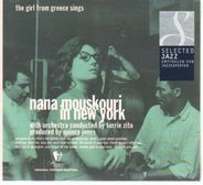 Nana Mouskouri - Nana Mouskouri in New York