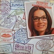 Nana Mouskouri - Passport