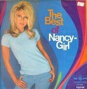 Nancy Sinatra - The Best Of Nancy-Girl