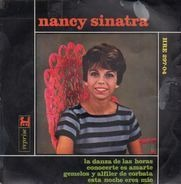Nancy Sinatra - To Know Him Is To Love Him