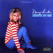 Nancy Sinatra - Country, My Way