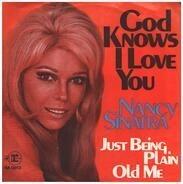 Nancy Sinatra - God Knows I Love You