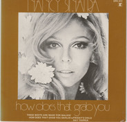 Nancy Sinatra - How Does That Grab You