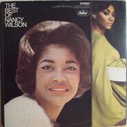 Nancy Wilson - The Best Of Nancy Wilson