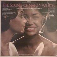 Nancy Wilson - The Sound of Nancy Wilson