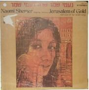 Naomi Shemer - Naomi Shemer Sings Her Famous Jerusalem Of Gold And More Of Her Israeli Songs = נעמי שמר שרה נעמי ש
