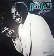 Nappy Brown , The Heartfixers - Tore Up