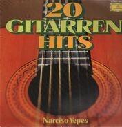 Narciso Yepes - 20 Gitarren Hits