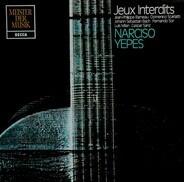Narciso Yepes - Jeux Interdits