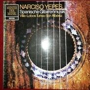 Narciso Yepes - Spanische Gitarrenmusik