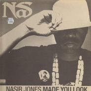 Nas - Made You Look / One Mic