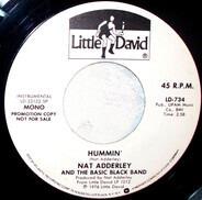 Nat Adderley And Basic Black Band - Hummin'