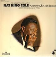 Nat King Cole - Buddy Rich - Anatomy Of A Jam Session