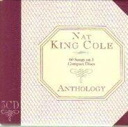 Nat King Cole - Anthology