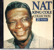 Nat King Cole - Nat King Cole Collection 25 Tunes