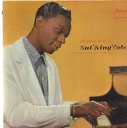 Nat King Cole - Piano Style Of Nat King..