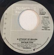 Natalie Cole - A Little Bit Of Heaven