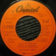 Natalie Cole - Lucy In The Sky With Diamonds