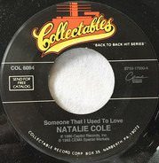 Natalie Cole - Someone That I Used To Love / Lucy In The Sky With Diamonds