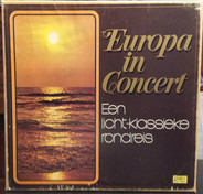 National Philharmonic Orchestra - Europa In Concert