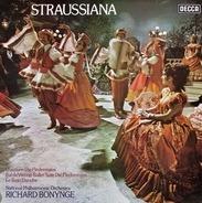 National Philharmonic Orchestra , Richard Bonynge - Straussiana