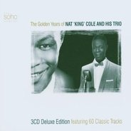 Nat King Cole - Golden Years